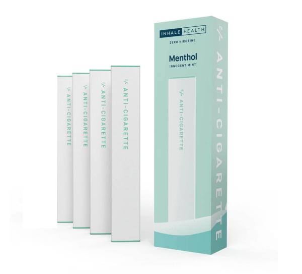 Anticigarette 4-pack