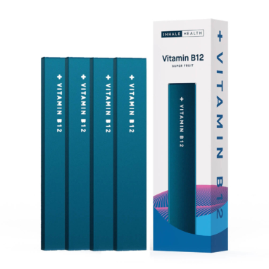 Vitamin B12 Super Fruit 4 pack